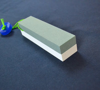 Japanese Tools for Gardening. Garden Tool Sharpening Stone