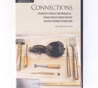 Japanese Tools for Woodworking. DVD & Books