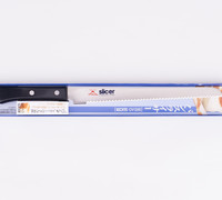 Japanese Tools for Miki Hocho / Japanese Kitchen Knives. Bread Knife
