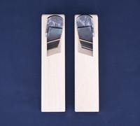 Yamamoto Rabbet Planes / Kiwa-ganna