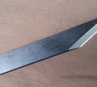 Japanese Tools for Woodworking Knives / Kogatana. Ohuchi (Ouchi) Woodworking Knives