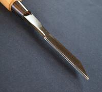 Japanese Tools for Ohuchi (Ouchi) Chisels. Ohuchi (Ouchi) Mortise Chisels/Tategu-ya (Mukoumachi) Nomi
