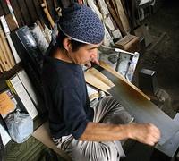 Japanese Tools for Saws / Nokogiri. Nakaya Takijiro Masayoshi Saws