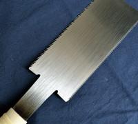 Japanese Tools for Saws / Nokogiri. Ikeda-me Saws
