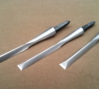 Japanese Tools for Chisels / Nomi. Chisel Sharpening