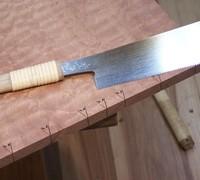 Nakaya Takijiro Masayoshi Rip-cut Saws / Kataba Tatebiki Noko