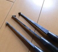 Japanese Tools for Takahashi Chisels. Takahashi Special Chisels