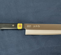Usuba Vegetable Knife - Carbon Steel 10102M